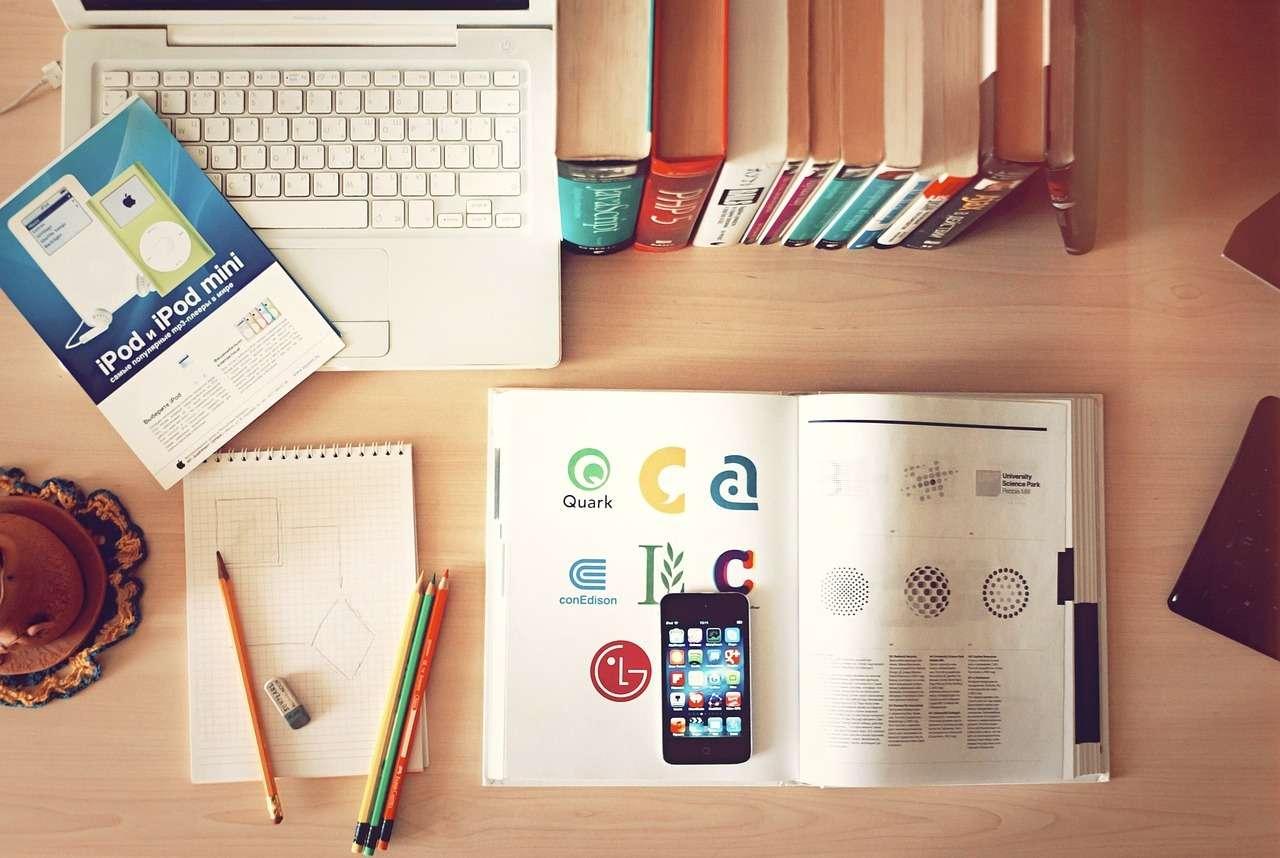 Como organizar um local de trabalho para um aluno
