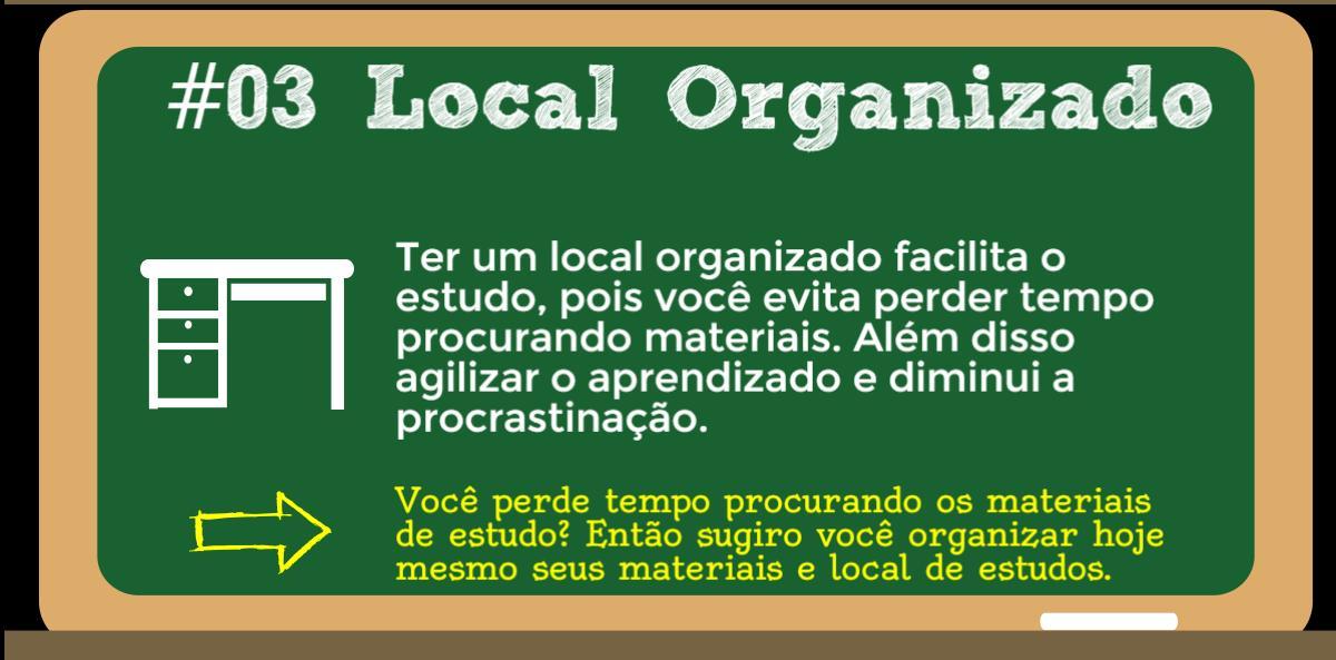 organizar-local-estudos